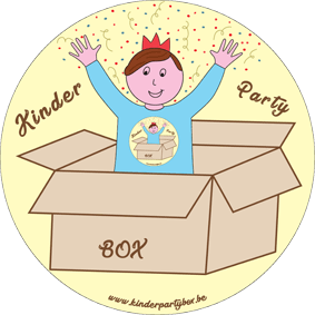 logo kinderpartybox